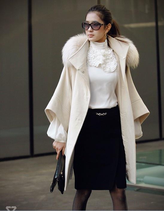 Cold Winter Fashion Pinterest