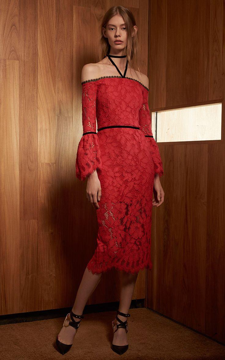Alexis Resort 2017 | Preorder on Moda Operandi