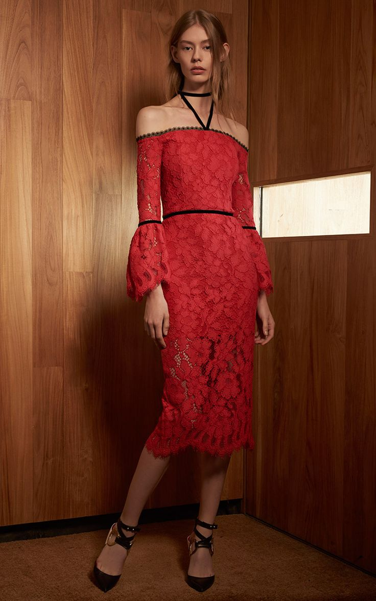 Alexis Resort 2017 | Preorder on Moda Operandi