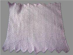 Granny Loves Ripple Crochet Baby BlanketRipple Afghan, Crochet Pattern