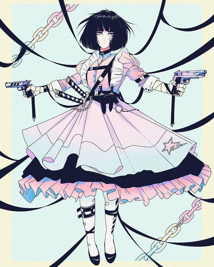 _off_sword_* offwhite animeart streetwear ninja Pfps