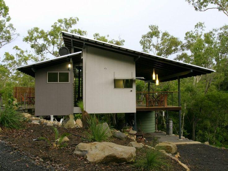 Article: McClintock House, Kuranda #CairnsQueenslanders