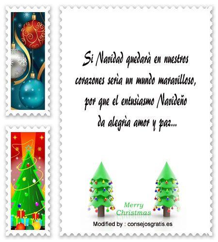 mensajes para enviar en Navidad, poemas para enviar en Navidad:  http://www.consejosgratis.es/saludos-de-navidad-para-mi-profesor/