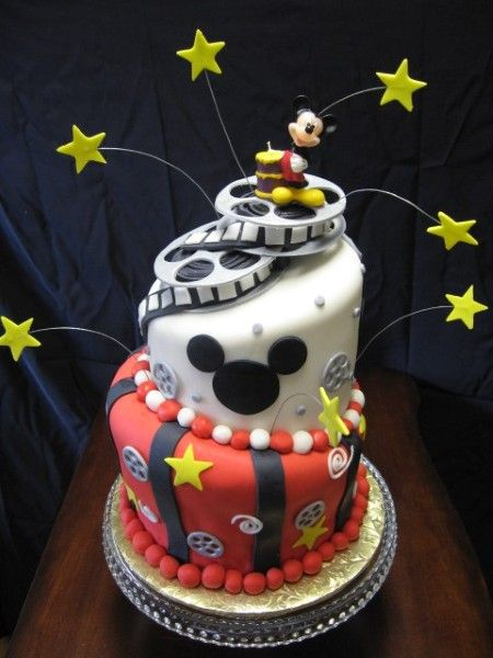 Mickey Mouse Birthday Party Ideas | Best Birthday Party