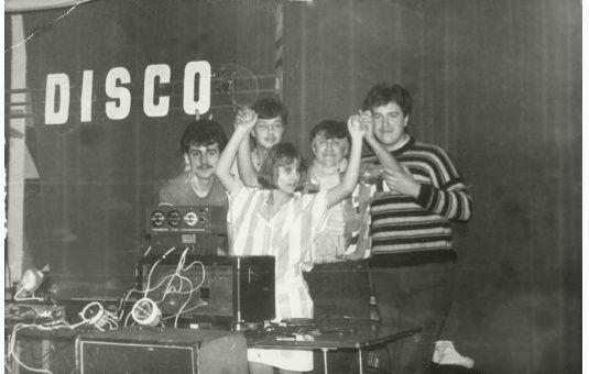 dyskoteka lata 80 polska - Szukaj w Google