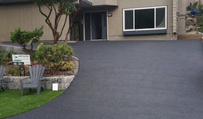 Vancouver Safety Surfacing | Rubber Driveway Resurfacing throughout Metro Vancouver