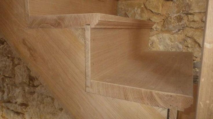 d tail assemblage marche et contremarche charpentes escaliers maison ossature bois pinterest. Black Bedroom Furniture Sets. Home Design Ideas