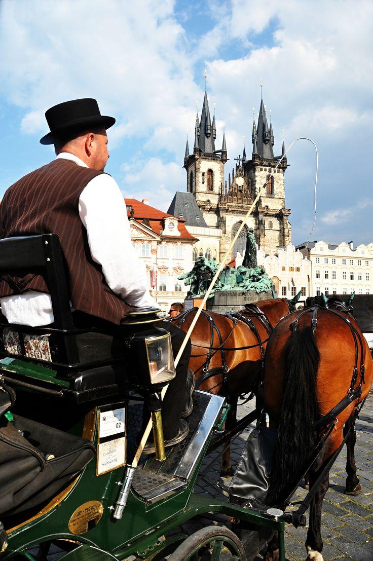 Amazing Prague. Come to visit!