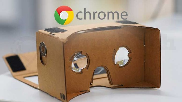 Google introduced Chrome VR in February 2017. In the latest version of the Google Chrome mobile app, navigating VR enabled websites was a feature...