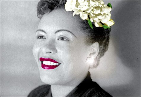 Billie Holiday Biography | Billie Holiday Pictures (109 of 109) – Last.fm