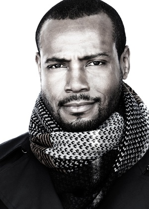 Isaiah Mustafa I know he only had a few guest appearances on the show but I loved him in every one <3