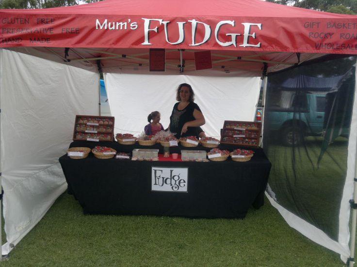 Mums Fudge - Christmas Gifts, Stocking Fillers. https://www.facebook.com/mums.fudge Orders phone 02 6672 6366