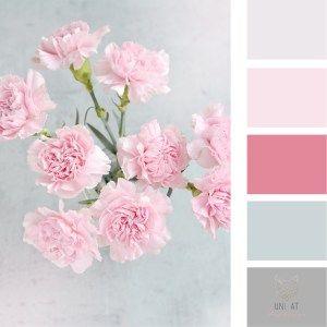Für Blog- und Webdesign ist eine schöne, abgestimmte Farbpalette sehr wichtig. Daher sammle ich hier schöne Farbkombinationen mit den wichtigsten Nummern (CMYK, RGB und #HEX). Wenn euch eine Kombination gefällt, könnt ihr euch die Nummern notieren und für euer Design verwenden!