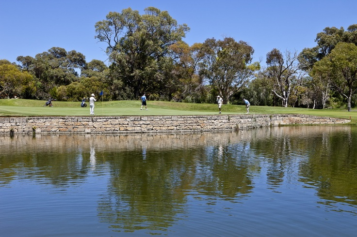 Like Golf? Few golf courses anywhere in the world offer the dramatic contrasts, the scenic beauty and the sheer golfing challenge of Joondalup Country Club's 27 hole championship golf course.