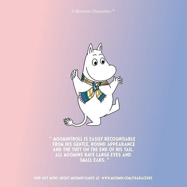 • Moomin Characters • #moomin #moominjewelry #moominthailand #moominthailandfanclub #thailand #jewelry #ムーミン #무민