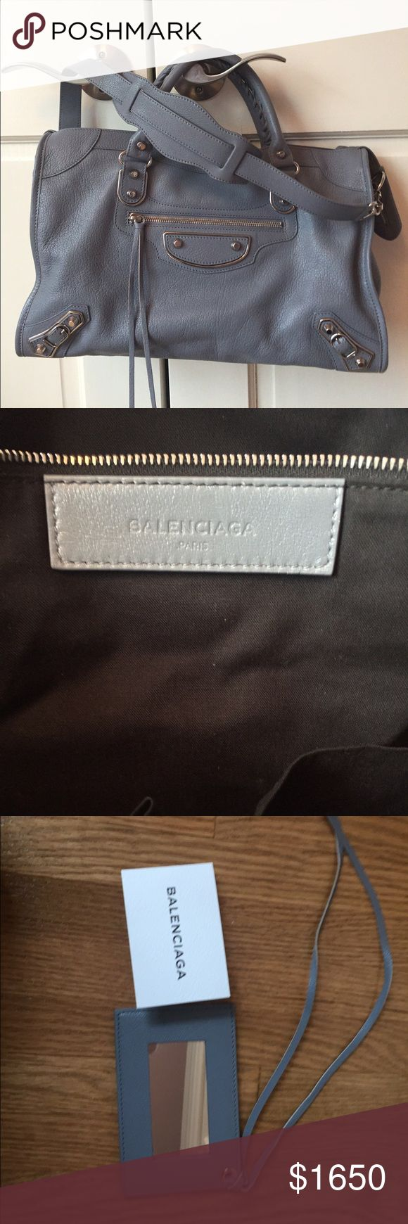Balenciaga handbag Like new in Excellent condition Balenciaga Bags Satchels