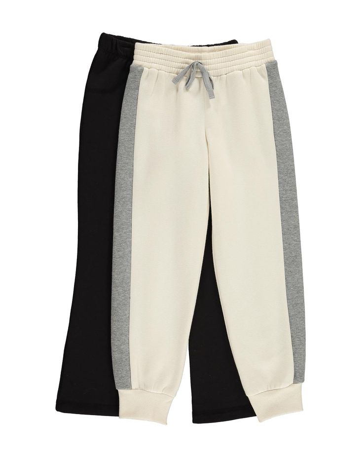 Woven Track Pants 2-pack