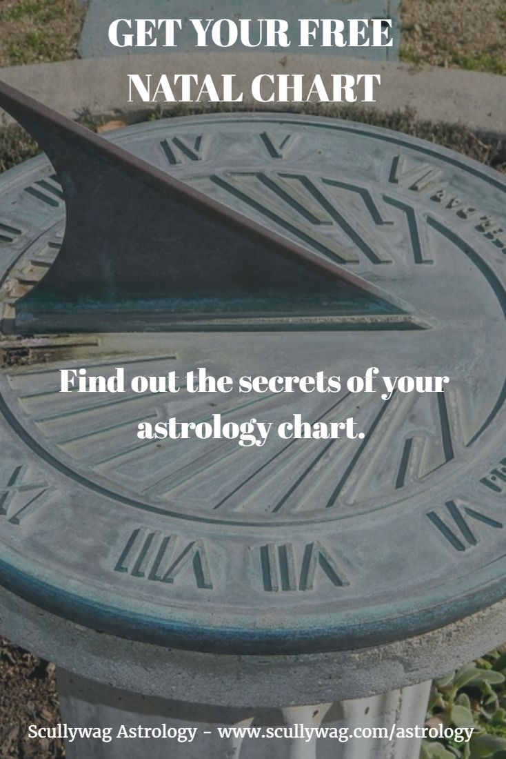 167 best natal astrology images on pinterest free natal chart nvjuhfo Choice Image