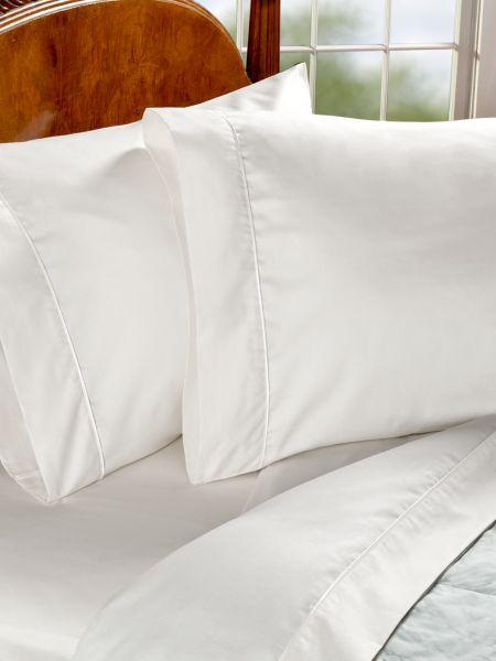 DreamFit Cotton Sateen Sheet Set