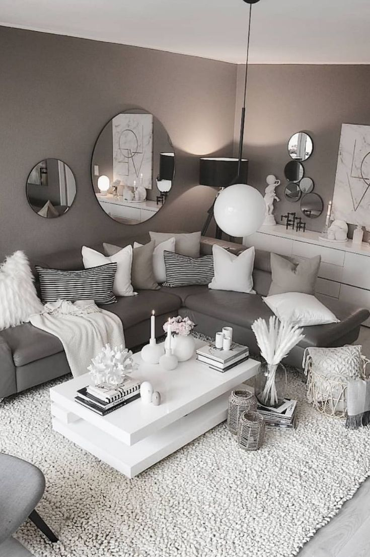 Great Ideas For Beginners In Living Room Decoration 2019 Page 10