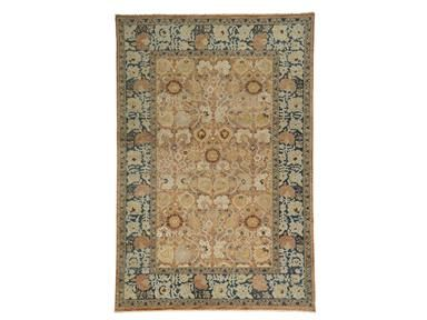 Shop For Currey And Company Kermanshah Rug 1522 8x10 And