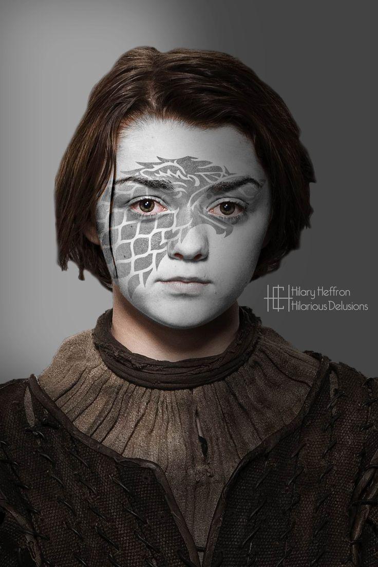 Jodhi May Game Of Thrones Golfclub