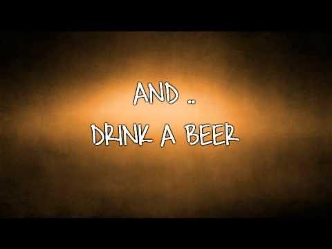 Luke Bryan - Drink A Beer (with Lyrics)