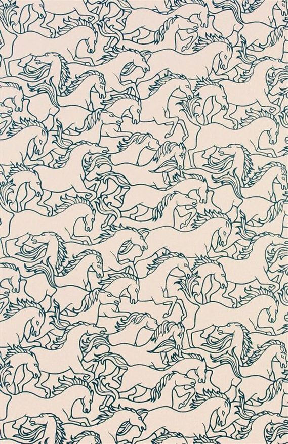 great wallpaper for an accent wall.