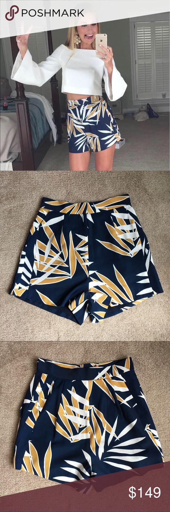 Finders Keepers Last Time Short Finders Keepers Last Time Short. As seen on Cameran Eubanks on Southern Charm. New. size XS . Lined and has side pockets Finders Keepers Shorts