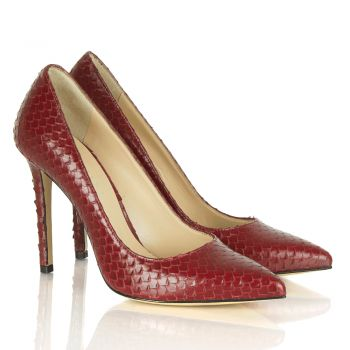 Daniel Footwear - looks like Jimmy Choo