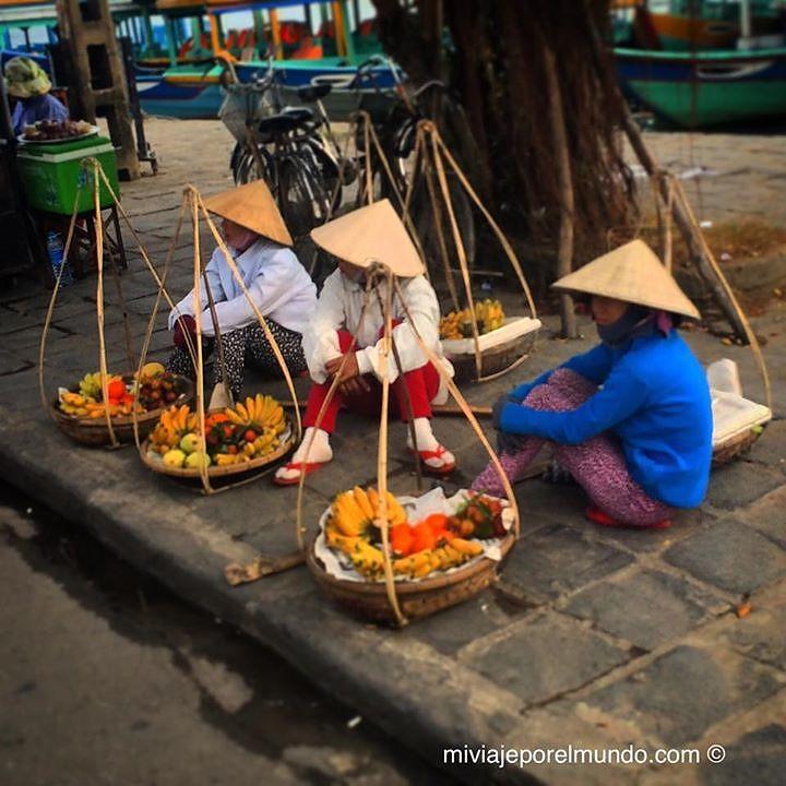 ¿Quieres saber cuanto cuesta viajar a Vietnam? Lee mi artículo y descubrirás el monto exacto que me gasté durante 1 mes viajando por el país.