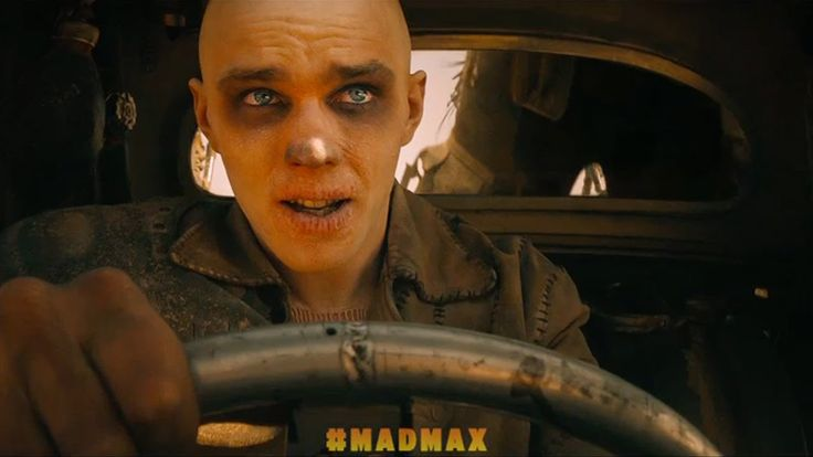 """Mad Max: Fury Road - """"Chaos"""" [HD] - 3rd footage/featurette"""