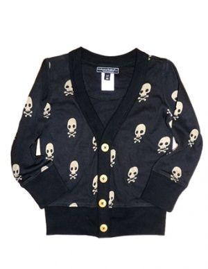 Buy Rock your baby Buy Rocker Cardigan