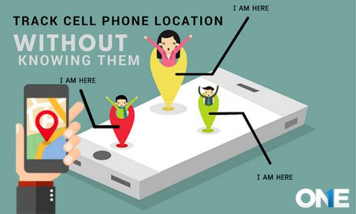 Track android phone location with Android Device Manager and locate iPhone with Find my iPhone for free or allows TheOneSpy (TOS) GPS location tracker to track location of phone with phone tracker app.