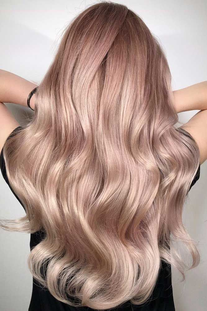 40 Adorable Ideas On How To Pull Off Pastel Pink Hair Ombre Hair