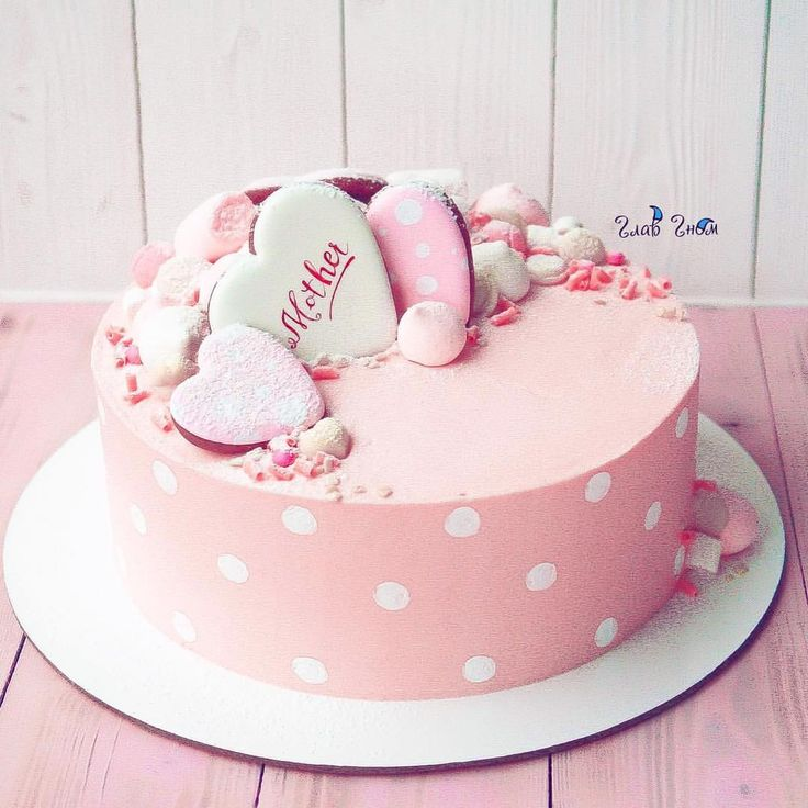 468 best Cake♥♥Hearts♥♥ images on Pinterest | Heart cakes ...