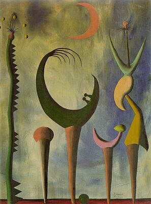 "Desmond Morris ""The Last Serenade"""