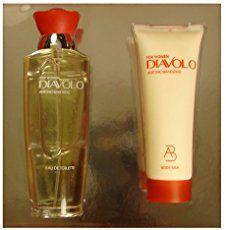 Diavolo Antonio Banderas perfume - a fragrance for women