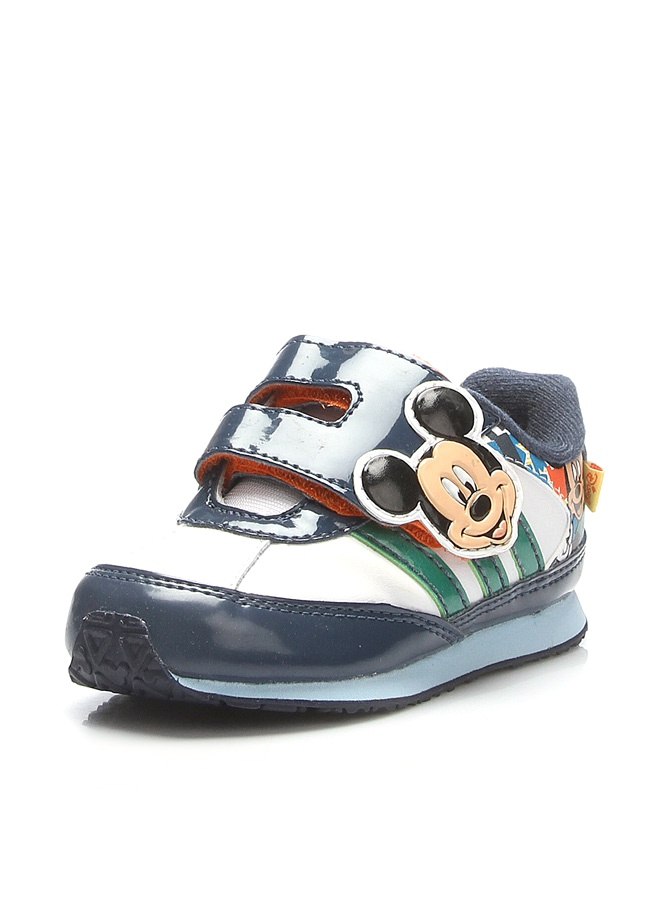 adidas - DISNEY MICKEY I Ayakkabı Markafoni'de 88,00 TL yerine 61,99 TL! Satın almak için: http://www.markafoni.com/product/3013931/