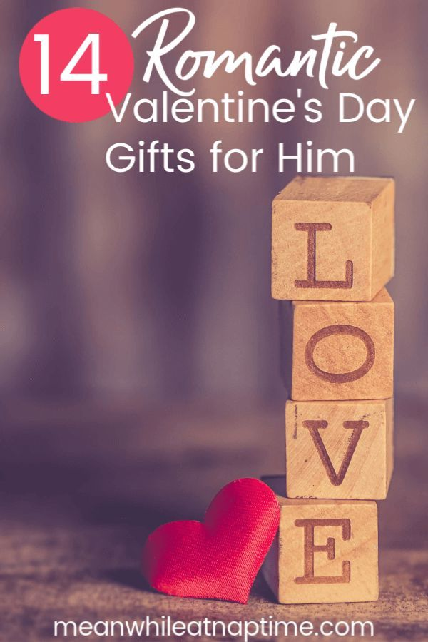 Valentine S Day Gifts For Him Romantic And Frugal In 2020 With Images Valentines Day Gifts For Him Romantic Valentines Day Ideas Small Valentines Gifts