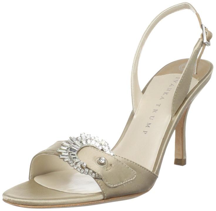 Ivanka Trump shoe - $91