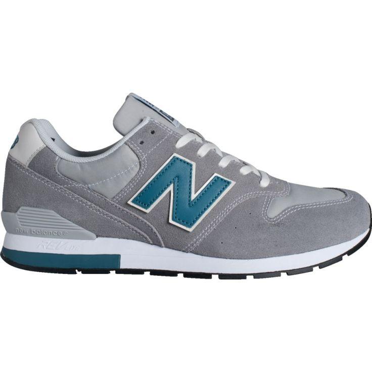 Playero MRL996 FD gris #zapatillas #sneakers #modahombre #Parafernalia # NewBalance � New BalanceSneakersSlippersGreyTennis ...