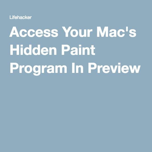 Best 25 Paint Program Ideas On Pinterest