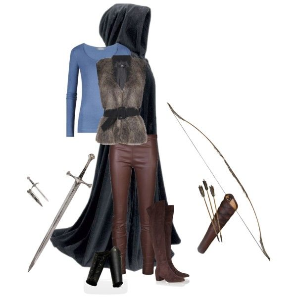 307 best images about Lord of the Rings Outfits on Pinterest | Woman clothing Lord rings and ...