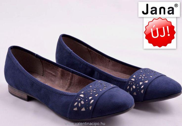 Jana női lábbeli ajánlatunk! http://valentinacipo.hu/22100-26-805 #jana #jana_cipo #jana_cipőbolt #jana_webshop