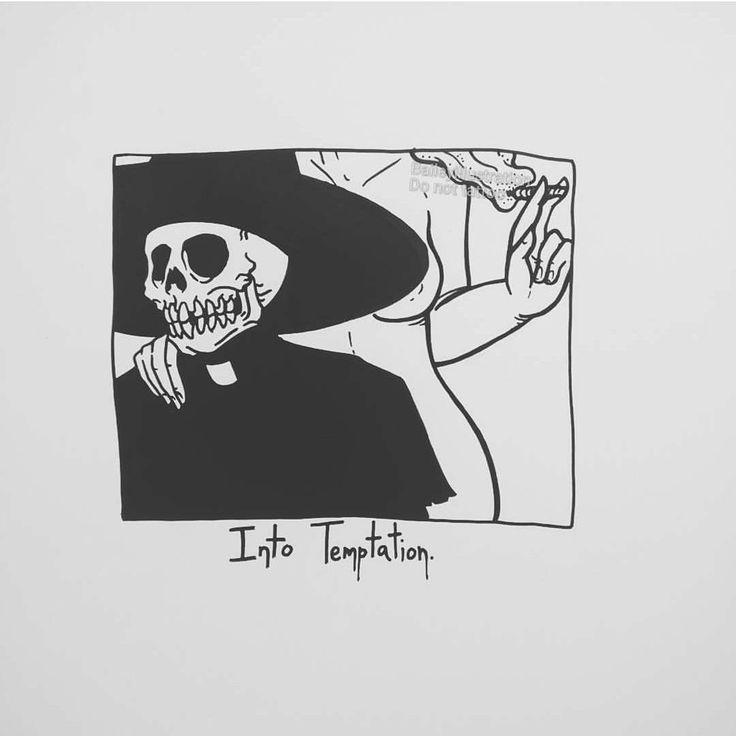 Into Temptation.