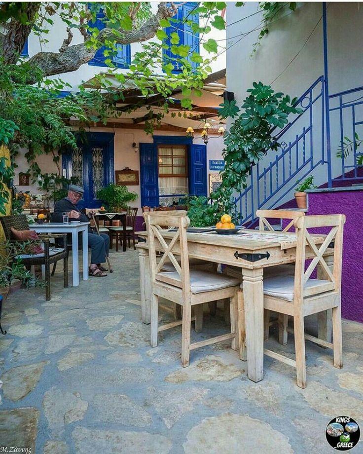 Manolates.. Samos Greece