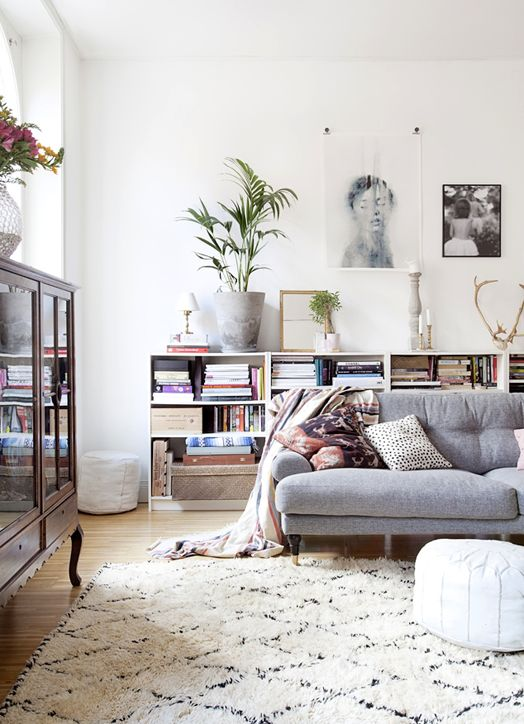 140 Best I Want A Grey Couch Images On Pinterest