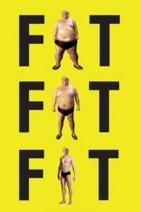 Fat Fat Fit - This is where I WILL be.