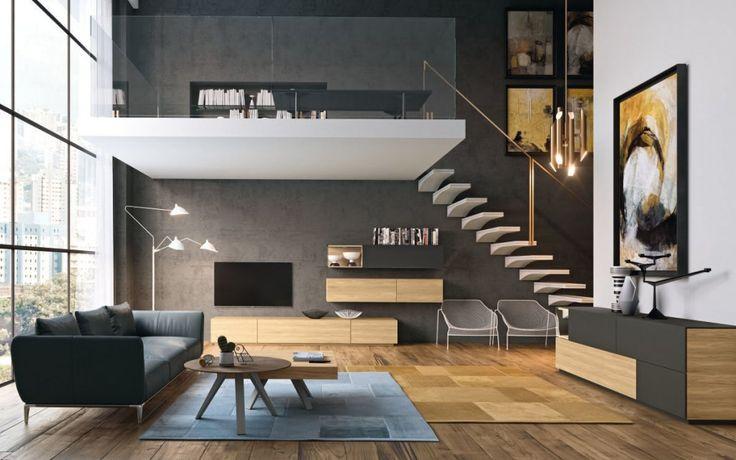 Hulsta - коллекция мебели MADERA #hulsta, #немецкая мебель